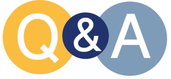 Logo Q&A